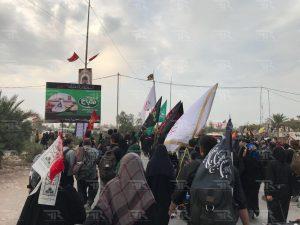 کمپین لبنیات صباح در عراق