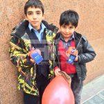 پروژه پروموشن و تبلیغات میدانی TAP30